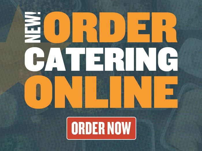 New online ordering from Qdoba West Virginia