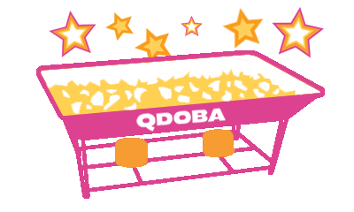 Qdoba West Virginia Catering